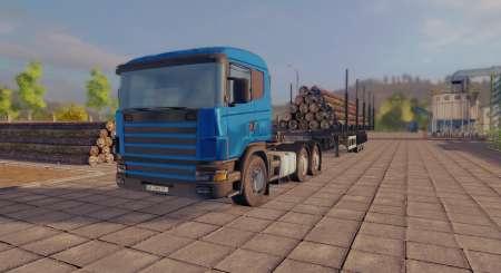 Professional Lumberjack 2015 12
