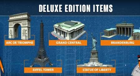 Cities Skylines Digital Deluxe Edition 1