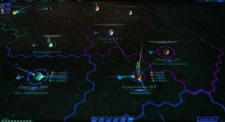 Sid Meier's Starships 1