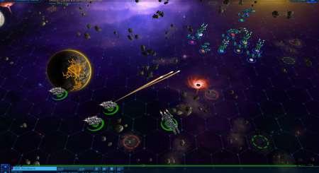 Sid Meier's Starships 2