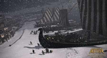 Total War Attila Viking Forefathers Culture 3