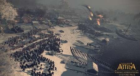 Total War Attila Viking Forefathers Culture 5