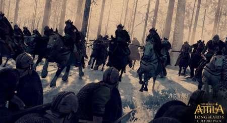 Total War Attila Longbeards Culture Pack 3
