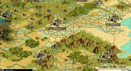 Sid Meier's Civilization III Complete 1
