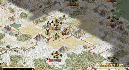 Sid Meier's Civilization III Complete 2