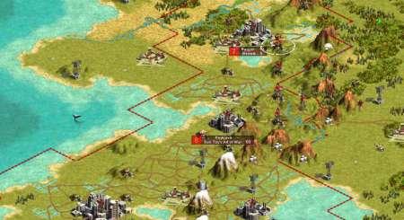 Sid Meier's Civilization III Complete 3