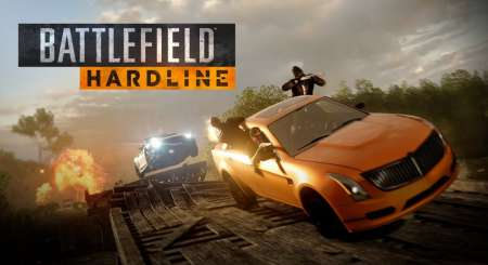 Battlefield Hardline Versatility Battlepack 4