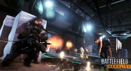 Battlefield Hardline Versatility Battlepack 5