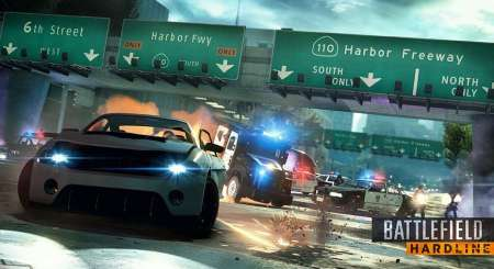 Battlefield Hardline Premium Edition 2
