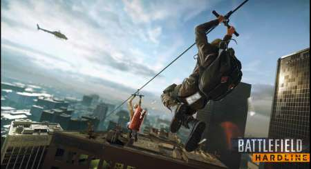 Battlefield Hardline Premium 3