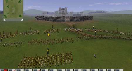 Medieval II Total War Collection 7
