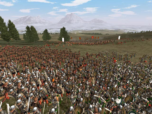 Napoleon Total War Collection 16