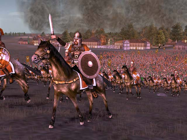 Napoleon Total War Collection 9