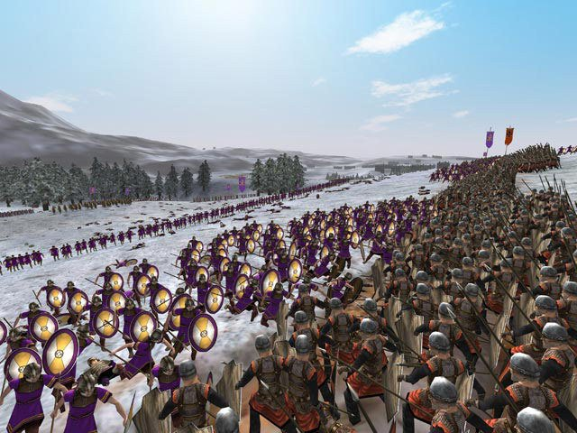 Rome Total War Collection 12