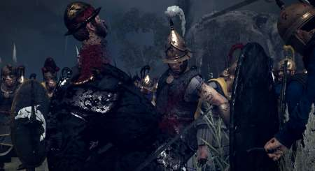 Total War ROME II Blood and Gore Pack 1