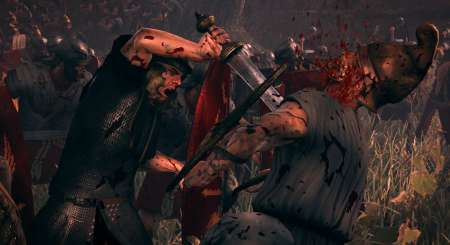 Total War ROME II Blood and Gore Pack 2