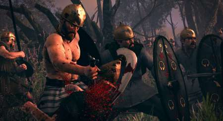 Total War ROME II Blood and Gore Pack 3
