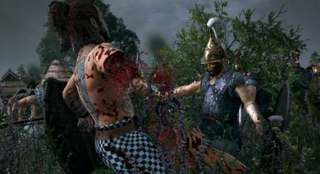 Total War ROME II Blood and Gore Pack 4