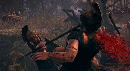 Total War ROME II Blood and Gore Pack 5
