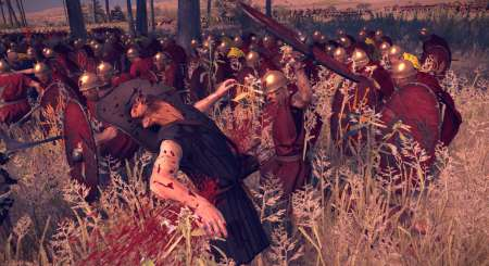 Total War ROME II Blood and Gore Pack 7