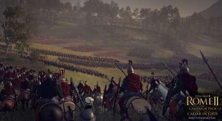 Total War ROME II Caesar in Gaul Campaign Pack 1
