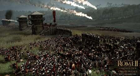 Total War ROME II Caesar in Gaul Campaign Pack 2