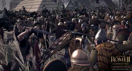 Total War ROME II Caesar in Gaul Campaign Pack 3