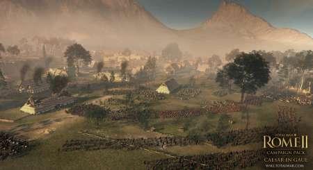 Total War ROME II Caesar in Gaul Campaign Pack 5