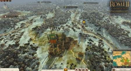 Total War ROME II Caesar in Gaul Campaign Pack 7