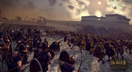Total War ROME II Hannibal at the Gates 2