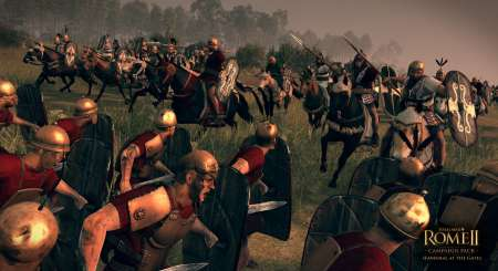 Total War ROME II Hannibal at the Gates 3