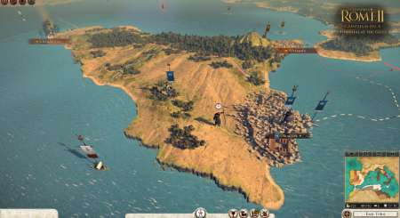 Total War ROME II Hannibal at the Gates 4