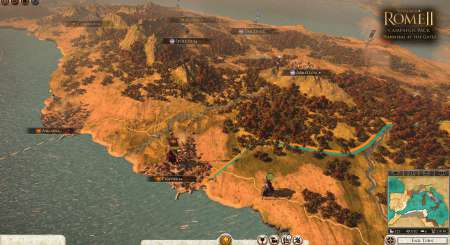 Total War ROME II Hannibal at the Gates 6