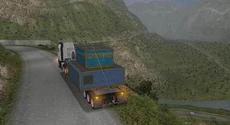 18 Wheels of Steel Extreme Trucker 1