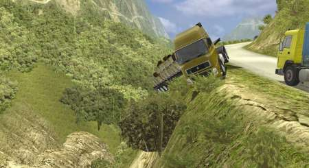 18 Wheels of Steel Extreme Trucker 11