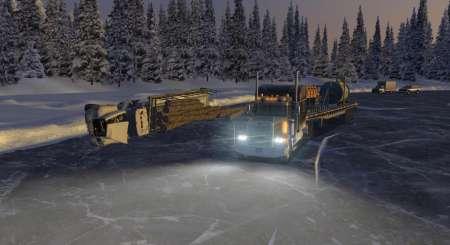 18 Wheels of Steel Extreme Trucker 3