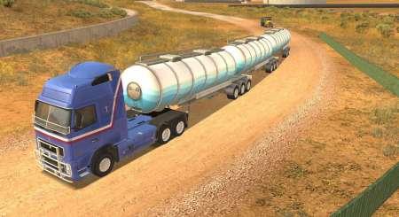 18 Wheels of Steel Extreme Trucker 4