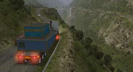 18 Wheels of Steel Extreme Trucker 6