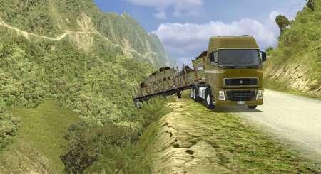 18 Wheels of Steel Extreme Trucker 9