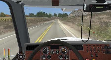 18 Wheels of Steel Extreme Trucker 2 1