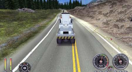 18 Wheels of Steel Extreme Trucker 2 2