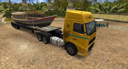 18 Wheels of Steel Extreme Trucker 2 3