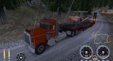 18 Wheels of Steel Extreme Trucker 2 4