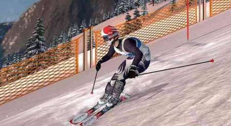 Alpine Skiing 1