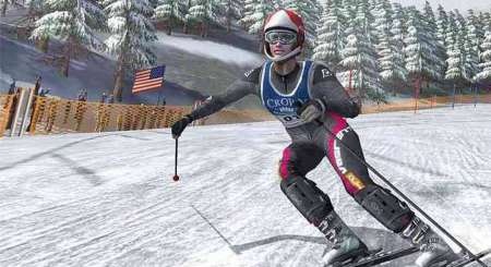 Alpine Skiing 2