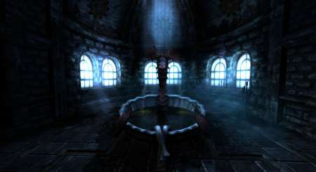 Amnesia The Dark Descent (Pád do temnoty) 3