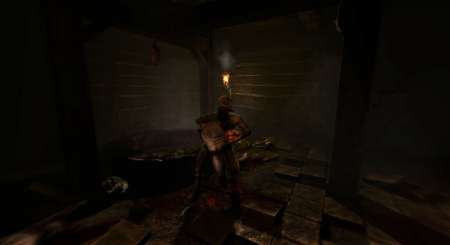 Amnesia The Dark Descent (Pád do temnoty) 4