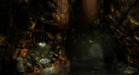 Amnesia The Dark Descent (Pád do temnoty) 5