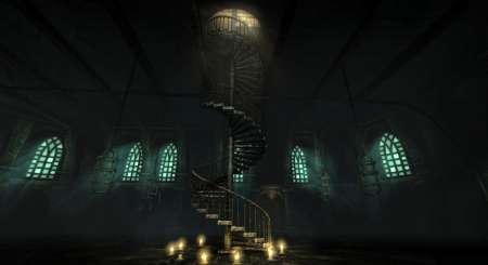 Amnesia The Dark Descent (Pád do temnoty) 6