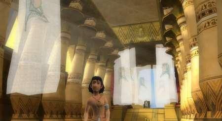 Ankh 2 Srdce Osirise 2